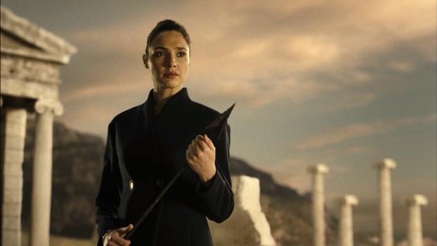 Wonder Woman không còn là nữ hoàng đạo lý, quay lại với hào quang nhờ Justice League bản mới - Ảnh 6.