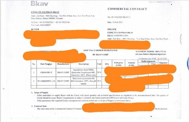 BKAV dừng bán Bphone giá rẻ tại Việt Nam để xuất khẩu cho các VIP tại châu Âu, nhưng liệu chúng ta có thể tin được không? - Ảnh 2.
