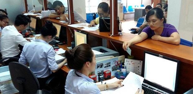 Yêu cầu 100% công chức, viên chức tại Hà Nội cài đặt ứng dụng VssID trước 31/3 - Ảnh 1.
