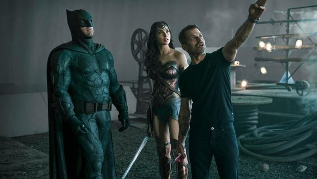 Justice League bản mới gây sốc vì ngập cảnh bảo lực 17+ vượt bậc bản cũ, Zack Snyder giải thích ra sao? - Ảnh 4.