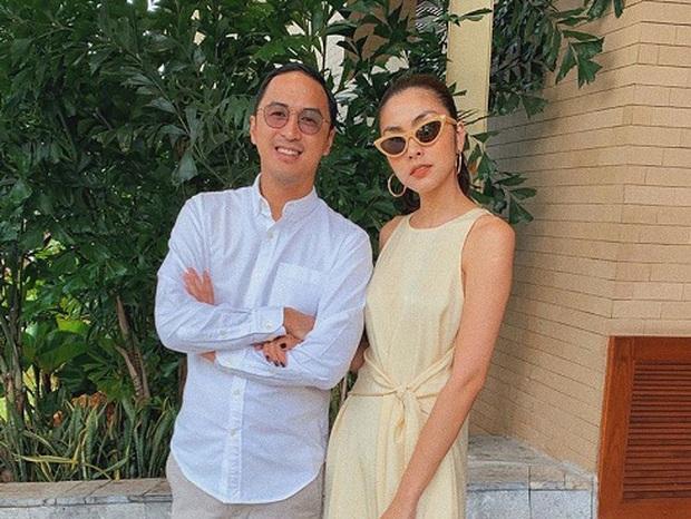 Học vấn siêu đỉnh của các em chồng nhà Tăng Thanh Hà: Người nói 4 thứ tiếng, người là thạc sĩ trường top, ai cũng có kinh nghiệm kinh doanh đầy mình - Ảnh 3.