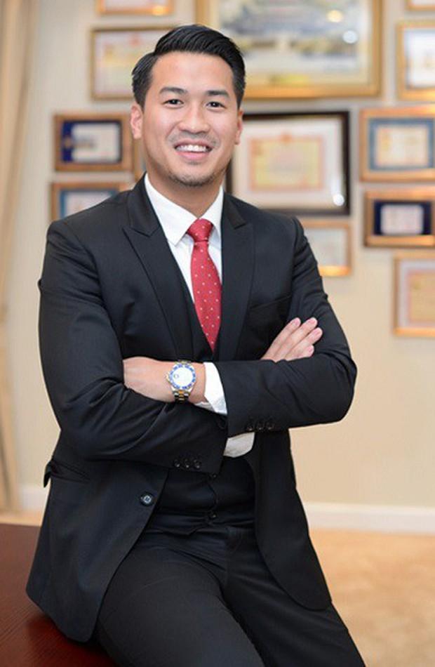 Học vấn siêu đỉnh của các em chồng nhà Tăng Thanh Hà: Người nói 4 thứ tiếng, người là thạc sĩ trường top, ai cũng có kinh nghiệm kinh doanh đầy mình - Ảnh 5.