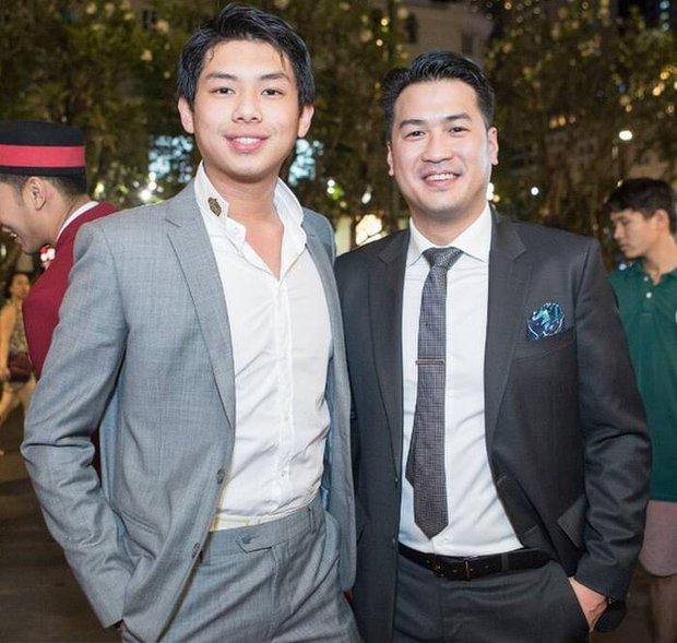 Học vấn siêu đỉnh của các em chồng nhà Tăng Thanh Hà: Người nói 4 thứ tiếng, người là thạc sĩ trường top, ai cũng có kinh nghiệm kinh doanh đầy mình - Ảnh 10.