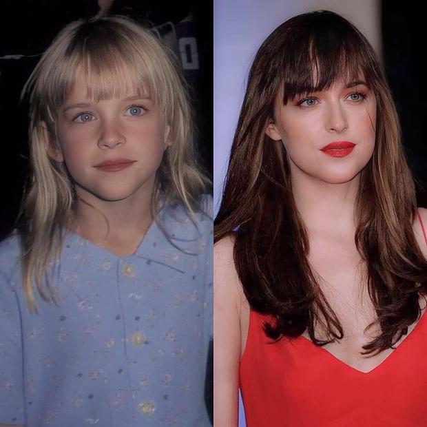 Ảnh quá khứ hé lộ nhan sắc thật của dàn mỹ nhân Hollywood: Taylor lột xác, Billie Eilish xinh hơn cả 2 chị em Gigi Hadid? - Ảnh 31.