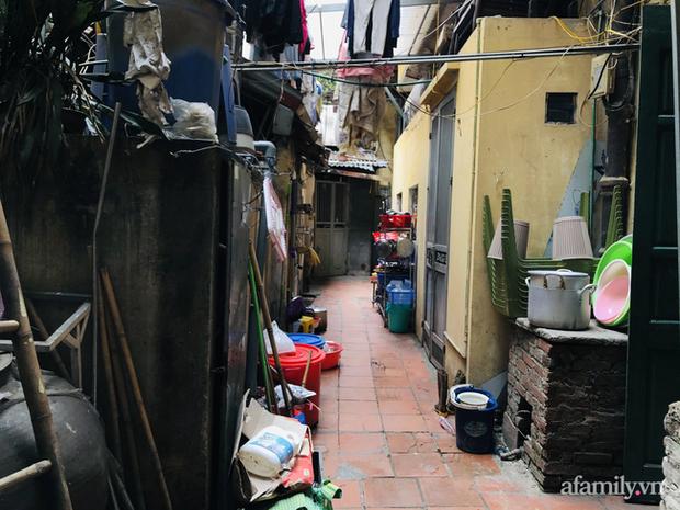 Vụ boy phố cổ bị tố đánh bạn gái sảy thai, cuỗm 61 triệu tiền sinh đẻ: Thông tin bất ngờ từ người hàng xóm phố Hàng Bè - Ảnh 1.