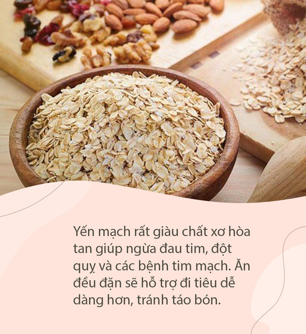 Protein giúp kéo dài tuổi thọ, ngừa bệnh tim và giảm cân nhanh, đặc biệt có nhiều trong 3 thực phẩm này  - Ảnh 4.