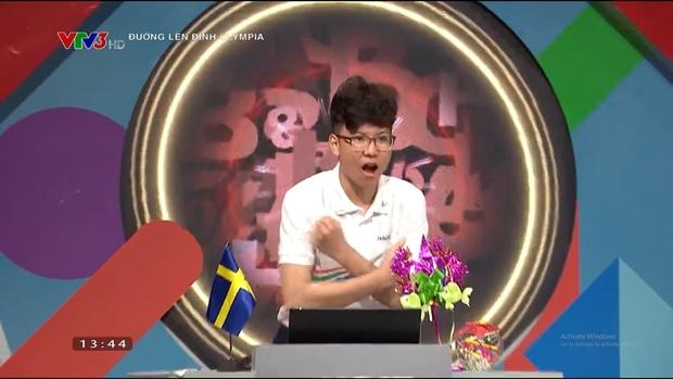 MC Diệp Chi bênh vực thí sinh Olympia gây tranh cãi vì thái độ: Tính bạn ấy vốn tưng tưng vậy đó - Ảnh 2.