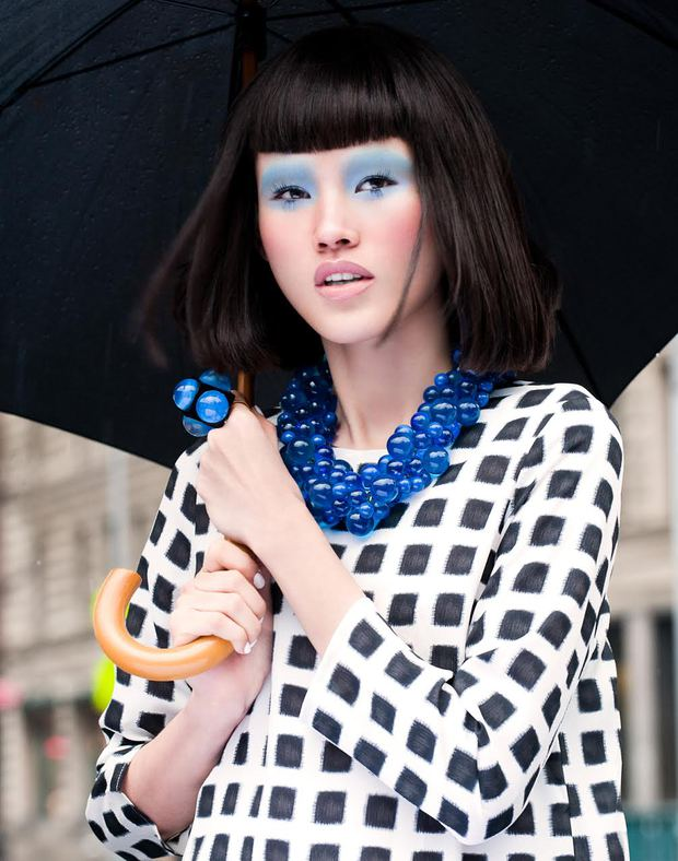 Tuyết Lan được Louis Vuitton chọn làm mẫu diễn show Xuân/Hè 2021 vào ngày mai - Ảnh 5.