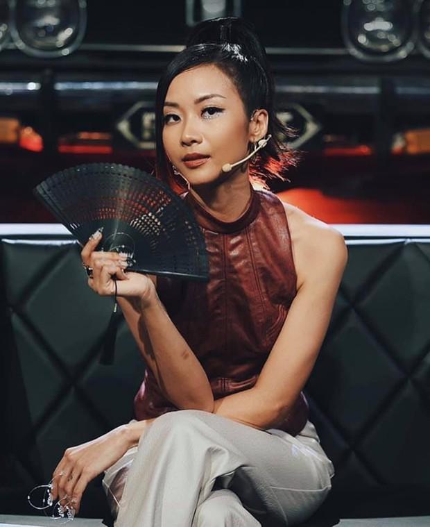 Netizen gọi tên nữ rapper ngang sức ngang tài, nghe tên xong ai cũng gật gù nếu Suboi không làm HLV Rap Việt mùa 2 - Ảnh 2.
