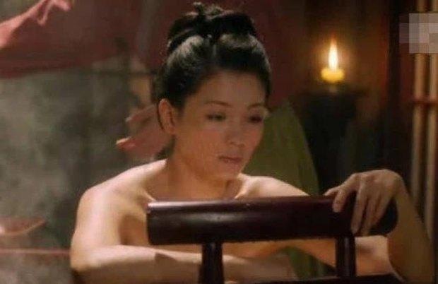 Bị chê đô con trong Đại Tống Cung Từ, Lưu Đào đáp trả thông minh làm netizen thán phục - Ảnh 1.