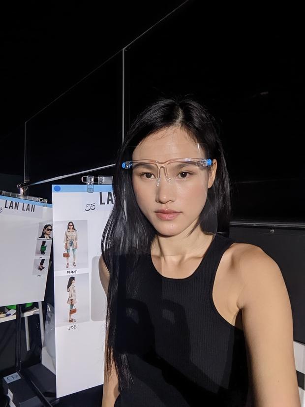 Phỏng vấn nóng Tuyết Lan ngay sau show Louis Vuitton: Nhiều mẫu đột ngột bị huỷ sát giờ, luyện tập cực căng trong 2 ngày trước show - Ảnh 4.