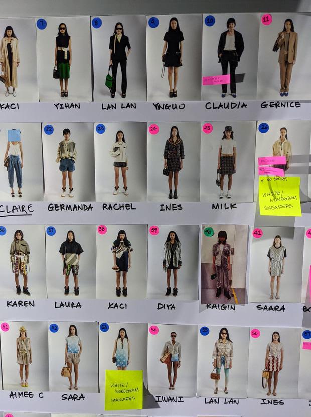 Phỏng vấn nóng Tuyết Lan ngay sau show Louis Vuitton: Nhiều mẫu đột ngột bị huỷ sát giờ, luyện tập cực căng trong 2 ngày trước show - Ảnh 5.