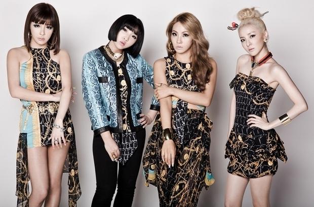 CL và Rosé (BLACKPINK) là 2 nữ nghệ sĩ solo Kpop duy nhất lọt vào Billboard Hot 100, ca khúc đều do phù thủy âm nhạc YG sáng tác - Ảnh 8.