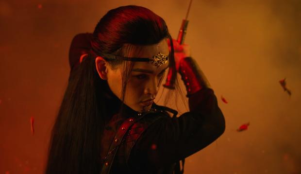 Đỏ mắt với cảnh nóng 18+ của Denis Đặng và trai đẹp 6 múi, độ bạo bỏ xa đam mỹ xứ Trung? - Ảnh 9.