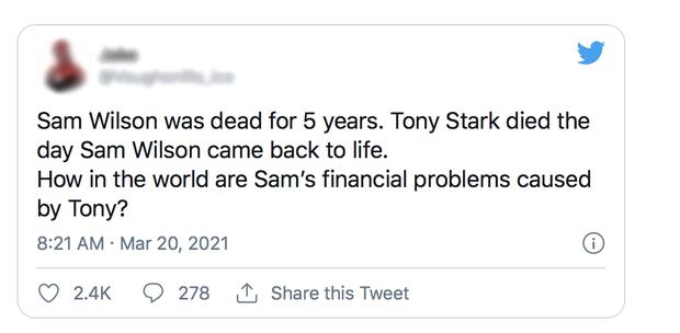 Sốc với mức thu nhập của siêu anh hùng Avengers: có cũng như không, ngân hàng từ chối cho vay vì quá nghèo! - Ảnh 7.