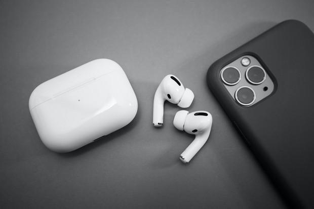 Quiz: Những sự thật khó tin về chiếc tai nghe true wireless bán chạy nhất lịch sử! - Ảnh 1.