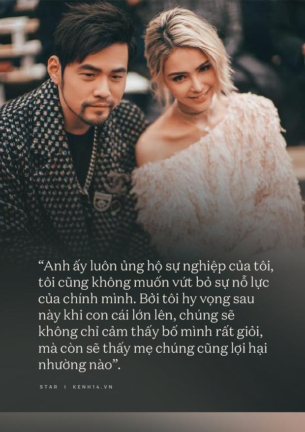 Chuyện tình Châu Kiệt Luân: Chàng Don Juan giàu nức tiếng Cbiz từ bỏ phiêu lưu tình ái thị phi, lụy tình vì nữ vương đích thực đời mình - Ảnh 11.