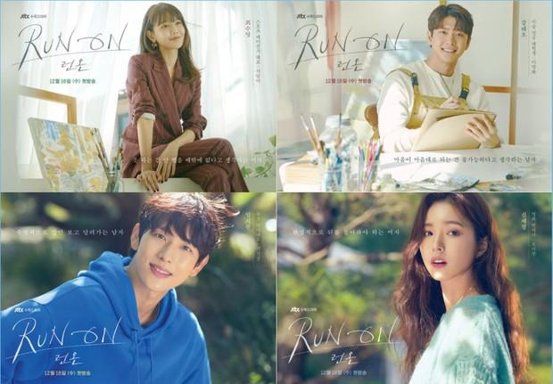 6 tựa phim Hàn giải độc drama Penthouse cần xem ngay! - Ảnh 14.