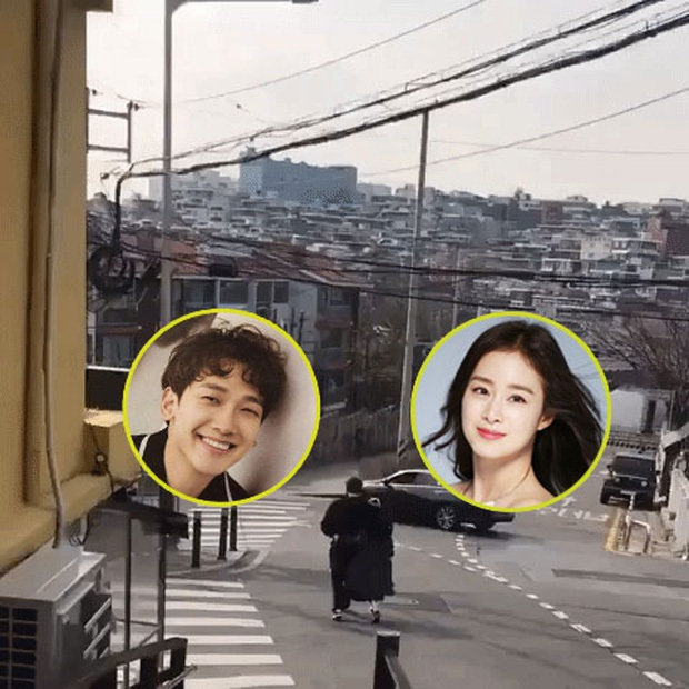 Phát hiện địa điểm hẹn hò bí mật quen thuộc của Bi Rain - Kim Tae Hee, hóa ra có liên quan đến Việt Nam? - Ảnh 2.