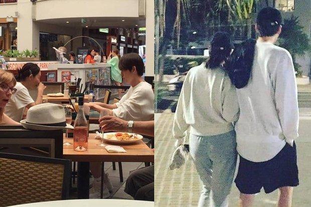 Kim Woo Bin - Shin Min Ah: Từng là kẻ bội bạc và tiểu tam tin đồn, 2 năm biến cố chấn động kết lại bằng chuyện tình diệu kỳ giữa showbiz - Ảnh 12.