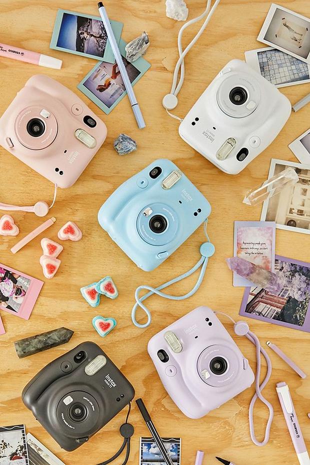Deal hot cho người chơi hệ sống ảo: Loạt máy ảnh nhà Fujifilm sale sâu tới 50% - Ảnh 2.
