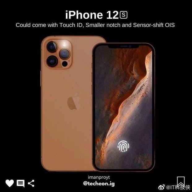 Apple sẽ đặt tên mẫu iPhone mới là 12S thay 13 vì sợ xui xẻo? - Ảnh 1.