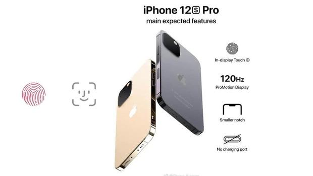 Apple sẽ đặt tên mẫu iPhone mới là 12S thay 13 vì sợ xui xẻo? - Ảnh 2.