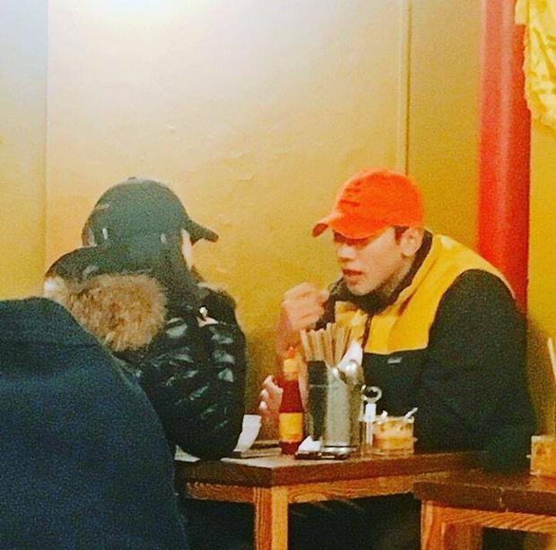 Phát hiện địa điểm hẹn hò bí mật quen thuộc của Bi Rain - Kim Tae Hee, hóa ra có liên quan đến Việt Nam? - Ảnh 3.