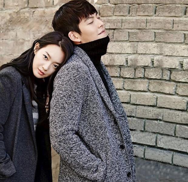 Kim Woo Bin - Shin Min Ah: Từng là kẻ bội bạc và tiểu tam tin đồn, 2 năm biến cố chấn động kết lại bằng chuyện tình diệu kỳ giữa showbiz - Ảnh 7.