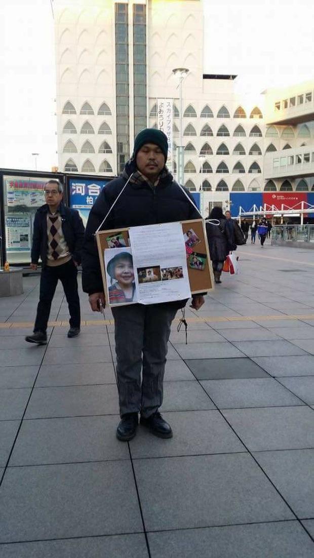 Vụ án bé Nhật Linh bị sát hại tại Nhật rúng động 4 năm trước: Tòa chính thức đưa ra bản án cho kẻ thủ ác biến thái - Ảnh 3.