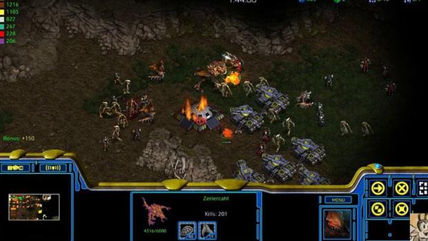 Tựa game MOBA đầu tiên trong lịch sử, cụ tổ của Liên Quân là game nào? - Ảnh 1.