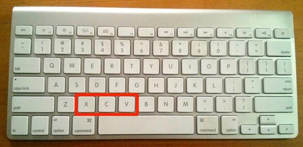 Dùng MacBook đã lâu nhưng chưa chắc bạn đã biết hết các phím tắt đa-zi-năng này! - Ảnh 1.