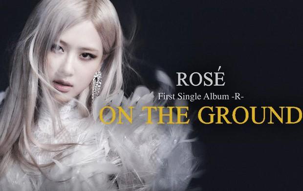 Rosé lập kỷ lục debut Billboard Hot 100 mảng solo nữ Kpop, còn đạt hạng 1 tại 2 BXH khác của Billboard quá ấn tượng! - Ảnh 5.