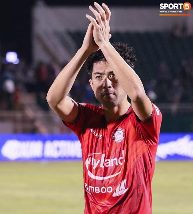Lee Nguyễn: Chúng tôi phải thi đấu sòng phẳng, ăn miếng trả miếng trước CLB Hà Nội - Ảnh 2.
