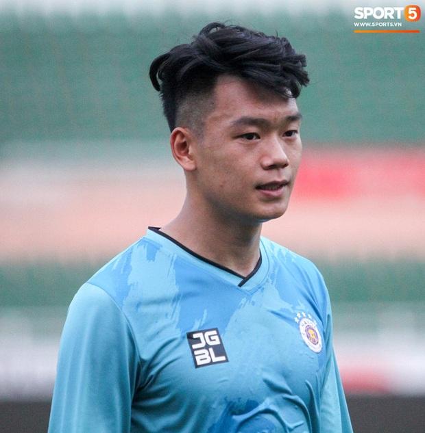 Lee Nguyễn: Chúng tôi phải thi đấu sòng phẳng, ăn miếng trả miếng trước CLB Hà Nội - Ảnh 3.