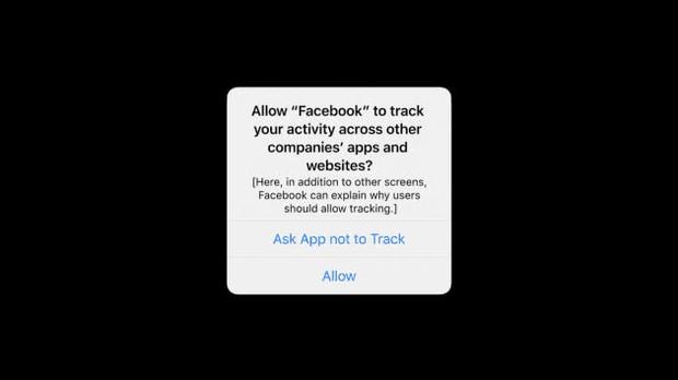 Apple toan tính gì khi thay đổi quyền riêng tư? - Ảnh 1.