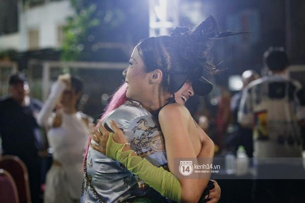 Netizen gọi tên nữ rapper ngang sức ngang tài, nghe tên xong ai cũng gật gù nếu Suboi không làm HLV Rap Việt mùa 2 - Ảnh 7.