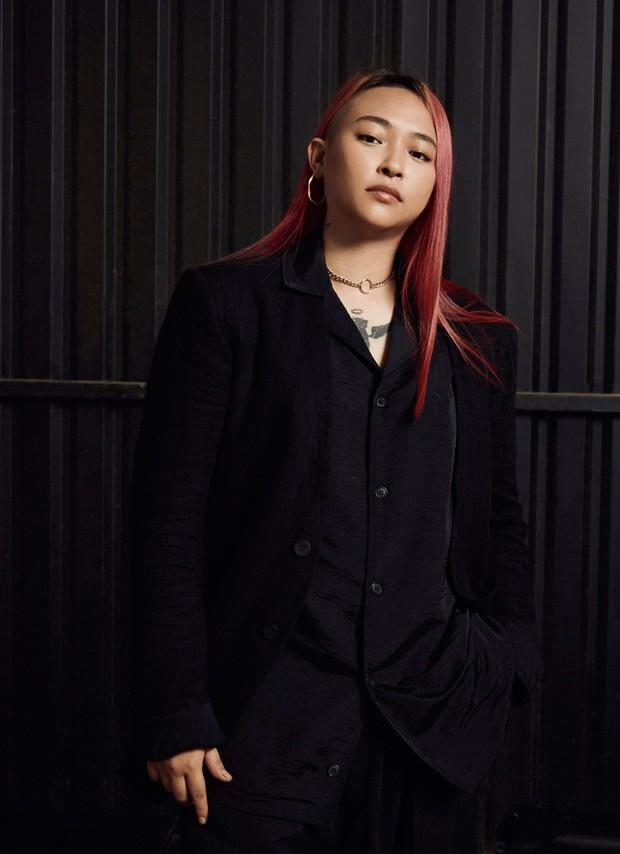 Netizen gọi tên nữ rapper ngang sức ngang tài, nghe tên xong ai cũng gật gù nếu Suboi không làm HLV Rap Việt mùa 2 - Ảnh 4.