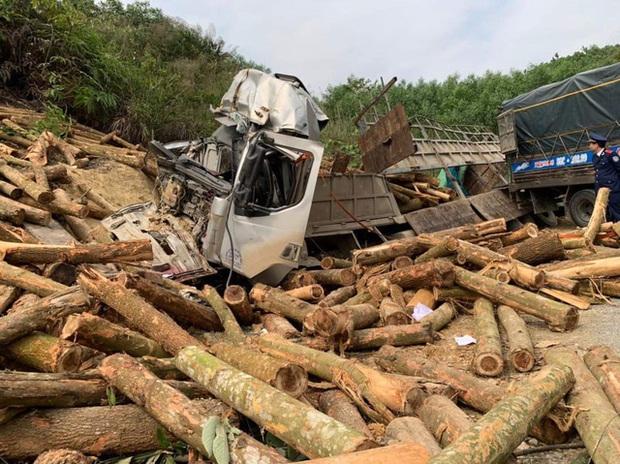 Vụ tai nạn thảm khốc khiến 7 người tử vong: Những tiếng khóc đau đớn vang khắp bản làng - Ảnh 1.