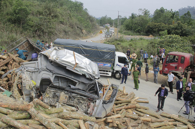 Vụ tai nạn thảm khốc khiến 7 người tử vong: Những tiếng khóc đau đớn vang khắp bản làng - Ảnh 2.