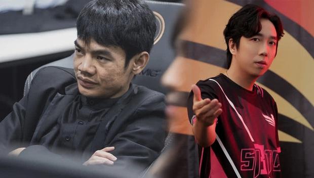 Thầy giáo Ba xác nhận Tinikun sẽ gia nhập SBTC Esports, song kiếm hợp bích cùng Violet vực dậy Tam Kê? - Ảnh 2.