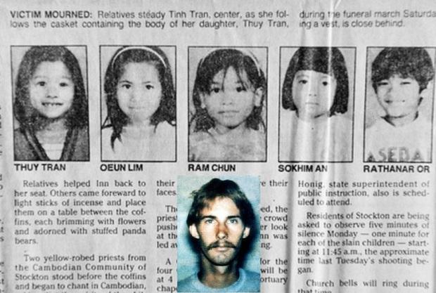 Giữa làn sóng kỳ thị tấn công người gốc Á tại Mỹ, nhìn về quá khứ của vụ xả súng khiến em bé gốc Việt và các bạn tử vong, nỗi đau đeo đẳng người ở lại - Ảnh 1.