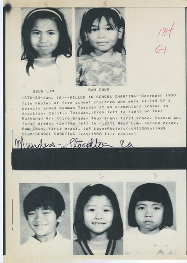 Giữa làn sóng kỳ thị tấn công người gốc Á tại Mỹ, nhìn về quá khứ của vụ xả súng khiến em bé gốc Việt và các bạn tử vong, nỗi đau đeo đẳng người ở lại - Ảnh 2.