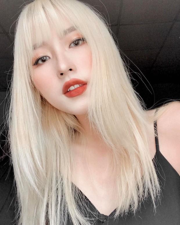 Cô bạn dancer cover Lisa gây sốt netizen quốc tế: Mê Jungkook, SNSD là khởi nguồn đam mê, được khen giống Joy - Suzy chắc vì camera ảo! - Ảnh 10.