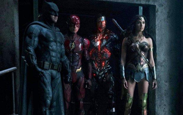 Điểm cộng và trừ của Justice League bản mới: Bộ phim 4 tiếng liệu có đáng 4 năm chờ đợi của khán giả? - Ảnh 2.