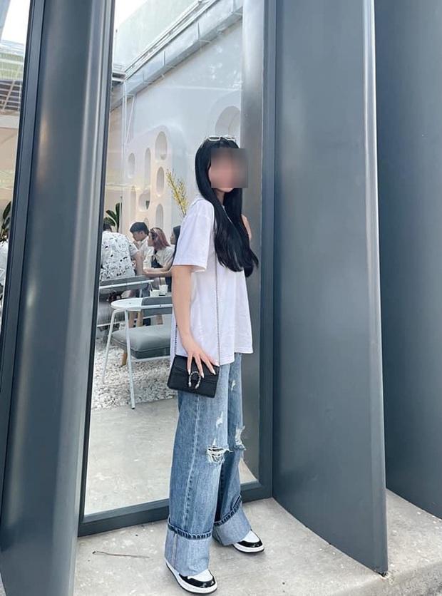 Bi hài một chiếc quần 2 số phận: Bị khách nữ tố bán hàng không lương tâm, hot girl đưa ra phản hồi khiến dân mạng thay đổi 180 độ - Ảnh 4.