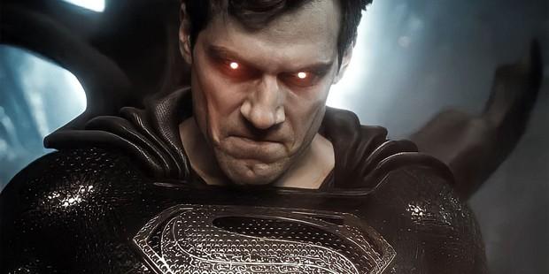Điểm cộng và trừ của Justice League bản mới: Bộ phim 4 tiếng liệu có đáng 4 năm chờ đợi của khán giả? - Ảnh 4.