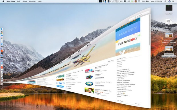 Dùng MacBook đã lâu nhưng chưa chắc bạn đã biết hết các phím tắt đa-zi-năng này! - Ảnh 5.