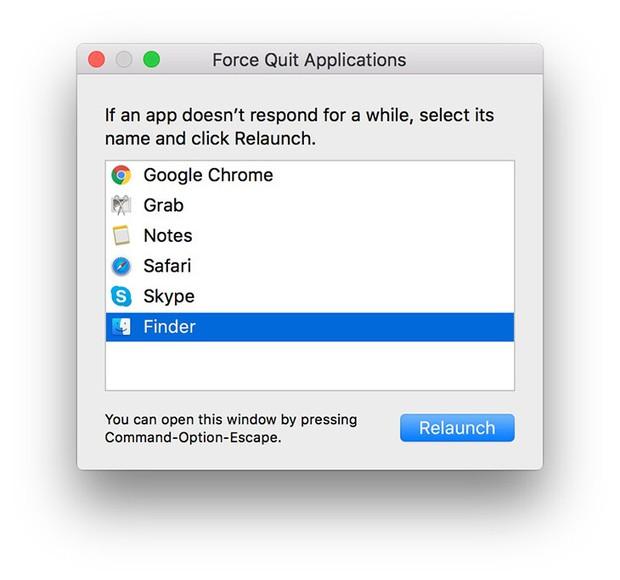 Dùng MacBook đã lâu nhưng chưa chắc bạn đã biết hết các phím tắt đa-zi-năng này! - Ảnh 6.