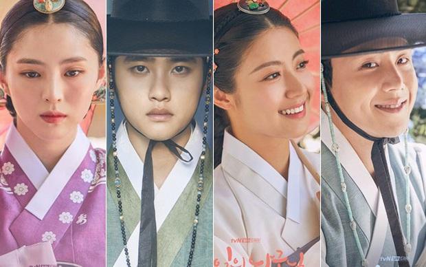 6 tựa phim Hàn giải độc drama Penthouse cần xem ngay! - Ảnh 17.